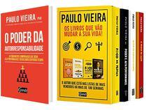 Kit Os Livros que Vão Mudar a Sua Vida Box Vol.1 - Paulo Vieira + O Poder da Autorresponsabilidade