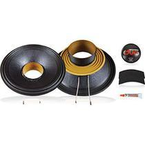 Kit P/ Reparo Sub Woofer 12 de 2.600wrms 4ohms  12 Insanno - Oversound