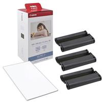 Kit papel impressora canon kp-108in ink/set - 3115b001aa -
