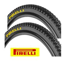 Kit Par Pneu Mtb Scorpion MB2 26 x 2.0 Pirelli -