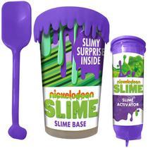 Kit para Fazer Slime 37630-Toyng -