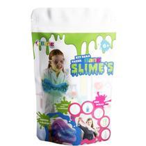 Kit para Fazer Slimes Pequeno - Bang Toys - Winner