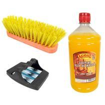 Kit para higiene e cuidado SV52005 - Selaria Vertentes