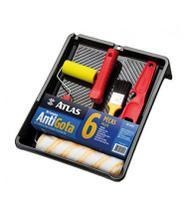 Kit para Pintura Antigota - AT1017 - Atlas -