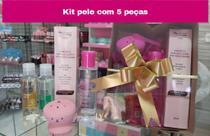 Kit para presente pele perfeita para skin care - Variadas Para Kit
