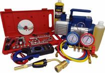 Kit para refrigeração e ar condicionado 02 - Diversos