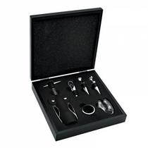 Kit para vinho 7 pcs - Btc decor