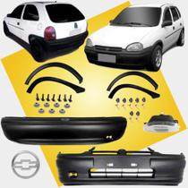 Kit Parachoque Corsa Wind 1994 1995 96 1997 1998 1999 - Chevrolet
