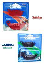 Kit Pastilha De Freio Yamaha Mt 03 321 Cobreq N951 N1876 -