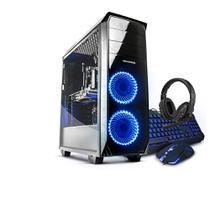 Kit pc gamer neologic nli80961 intel g5400 8gb (geforce gtx 1050ti 4gb) 1tb -