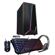 Kit - PC Gamer Neologic X NLI81867 Intel G-5900 8GB (Geforce GT 1030 2GB) 1TB -