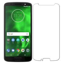 Kit Película de vidro + cabo USB para Moto G6 PLUS - Maston