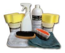 Kit Pequeno Higienização De Estofados, Sofá, Carpete,colchão - Dry Limp