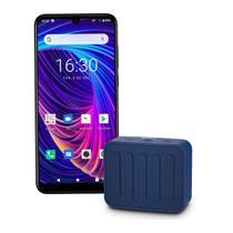 Kit Philco Smartphone PCS02SG Hit Max + Speaker BS10BTA -