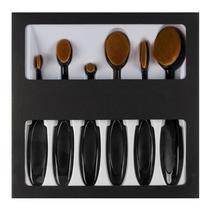 Kit Pincel para Maquiagem 6 Peças N214778-8-Ztg -