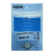 Kit pistão completo para torneira e mictório pressmatic Docol compact -