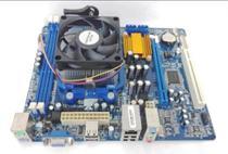 Kit Placa Am3 Ddr3 Phenon Ii X4 840 Cooler 4gb Ddr3 - Amd