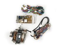 Kit Placa de Potência 110V para Máquina de Lavar Consul  - W11368555 -
