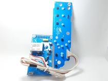 Kit Placa e Interface Lavadora BWC10 e BWC11 - W10605809 - Referência Interna: 7220212 - Alado