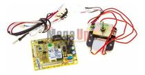Kit Placa Electrolux Df47 50 Df50x Dfw50 Dw49 70001456 220v -