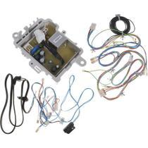 Kit Placa Potência 110V Original Consul CWS12ABANA - W11251564 -