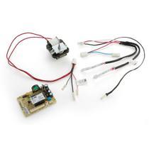 Kit Placa Potência para Refrigerador Electrolux 70001456 - 220v -