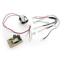 Kit Placa Potência para Refrigerador Electrolux DF46/ DF49 - 220 Volts -