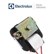 KIT Placa Potência + Sensor + Motor do Ventilador 220V 70001456 Refrigerador Electrolux DF47, DF50 -