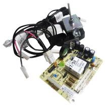 Kit Placa Sensor 127V Refrigerador Electrolux 70200519 -