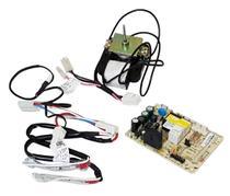 Kit placa sensor refrigerador Electrolux 70001455 -