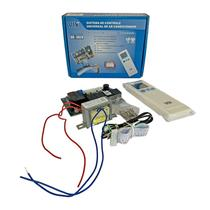 Kit Placa Universal Ar Condicionado COM Controle 220v QD-U02B - VIX