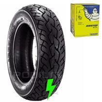Kit Pneu 170/80-15 Pirelli Route MT66 + Câmara Michelin -