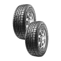 Kit Pneu 175/80 R14 88t - Linglong Crosswind A/t (2 unid.)