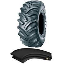 Kit Pneu 18.4-34 10 Lonas R-1 Tubetype Tm95 Pirelli + Camara - Pirelli Agro