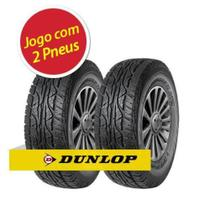 Kit Pneu 245/75 R16 14S AT3 Bl Ev Dunlop - 2 unidades