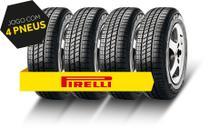 Kit pneu aro 15 - 175/65r15 p4 pirelli 4 peças -