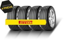 Kit pneu aro 16 - 235/60r16 100h scorpion pirelli 4 peças -