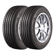 Kit pneu Aro14 Goodyear Direction Sport 185/60R14 82H SL TL - 2 unidades - Goodyear Do Brasil