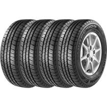 Kit pneu Aro14 Goodyear Direction Touring 185/70R14 88T SL - 4 unidades - Goodyear Do Brasil