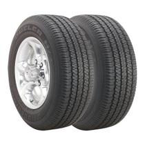 Kit Pneu Bridgestone Aro 16 215/65R16 Dueler H/T 684 II 98T 2 Un -