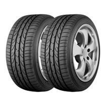 Kit Pneu Bridgestone Aro 17 225/45R17 Potenza RE-050 Run Flat 91W 2 Un -