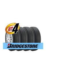Kit Pneu Bridgestone R15 195/55R15 Turanza ER30 85H 4 Un -