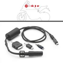 Kit power alimentaçao eletrica guidao givi s112 -