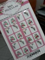 Kit  pr0nto 10 cartelas  de pedrarias   (10 pares em cada cartela totalizando 100 pares ) - Bh Peliculas