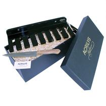 Kit Presente de Casamento Porta Espetos Gourmet de Acrílico - Acrilys