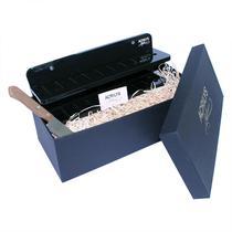 Kit Presente de Casamento Porta Facas Gourmet de Acrílico - Acrilys
