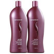 Kit Profissional Senscience True Hue Kit Shampoo e Condicionador -