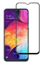 Kit Proteção 3D Capa Anti Shock Samsung Galaxy A20 + Pelicula Blindada de Vidro 3D - X-Mart