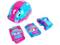 Kit Proteção Infantil Atrio   - ES105 7 Peças