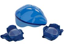 Kit Proteção Infantil Multikids - Go Play